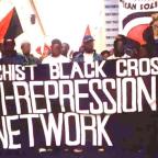 Black Alert – bulletin of the Anarchist Black Cross – Anti-Repression Network (2003)